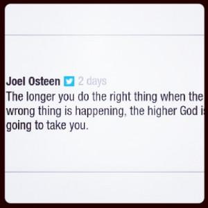 Joel Osteen | Voicestern