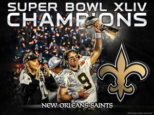 2009 NFC Champions