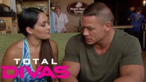 John Cena Urges Nikki Bella