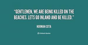 similar results norman d cota al general norman cota le conocíamos a ...