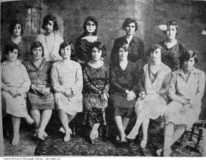 Negareh: Qajar Women Activist Constitutional Monarchy.jpg...