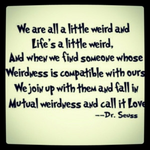 best, witty, quotes, sayings, weird, dr. seuss | Inspirational ...