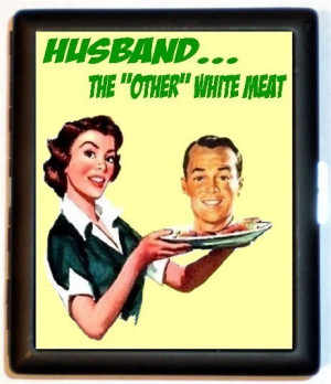 Love Angry 50's Housewives!