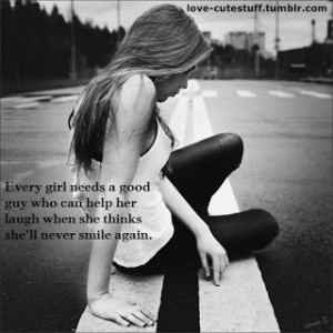 wanna be remembered as the girl who always smiled the one who could ...