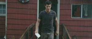 ... as Jacob Black in The Twilight Saga - Breaking Dawn - Part 1 (2011