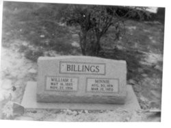 William Edward Billings picture