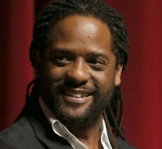Blair Underwood Joins Season Two Of AGENTS OF S.H.I.E.L.D. In Key Role