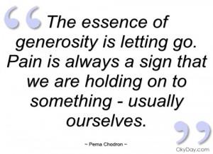 generosity sayings and generosity quotes wise old sayings generosity ...