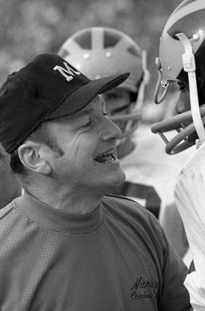 Bo Schembechler Pictures