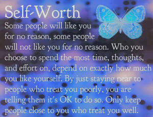 Self Absorbed People Quotes