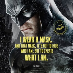superheroes quotes
