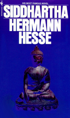 Inspiring Siddhartha quotes by Hermann Hesse