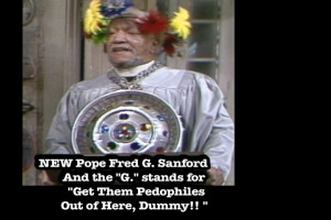 Fred Sanford Quotes