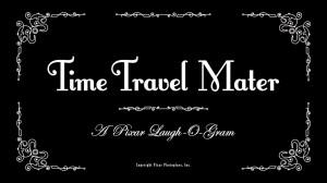 Time Travel Mater - Pixar Wiki - Disney Pixar Animation Studios