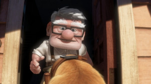Amazing Disney Quotes From Up