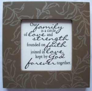 ... family together quotes family stick together quotes family should