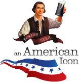 Samuel Adams Beer Quotes Beer -- samuel adams is a