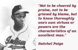 Satchel paige famous quotes 3