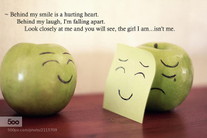 Behind A Smile Quotes Tumblr Images Wallpapers Pics Pictures Facebook ...