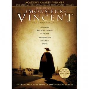 Great Movie About St. Vincent de Paul
