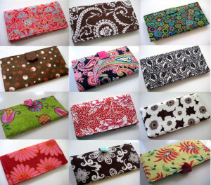 Wallets For Ladies