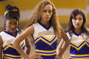BRING IT ON: ALL OR NOTHING, Giovonnie Samuels, Solange Knowles ...