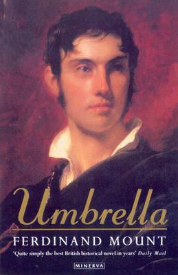 """Start by marking """"Umbrella"""" as Want to Read:"""