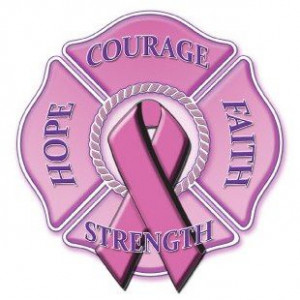 Hope, Courage, Faith and Strength