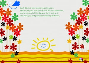 Hope You Have A Great Day Quotes Is full of life and