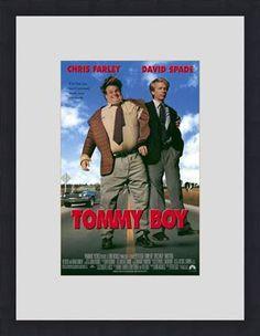 david spade tommy boy   David Spade - Tommy Boy.