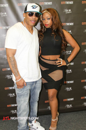 Shay Johnson Interviews Nelly About His Apple Bottoms 10th Anniversary ...
