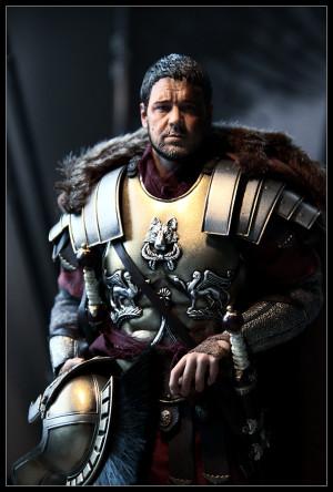 Thread: { Roman General } ACI Toys 1/6 Warriors ACI08 *Anniversary ...