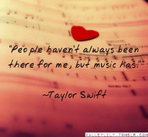quotes about music #music quotes #taylor swift #taylor swift quotes # ...
