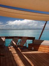 Float away on Cloud 9 Fiji