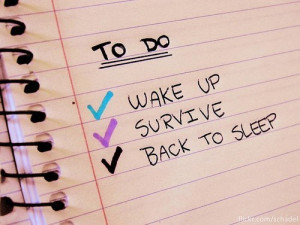 ... ://quotespictures.com/to-do-wake-up-survive-back-to-sleep-life-quote