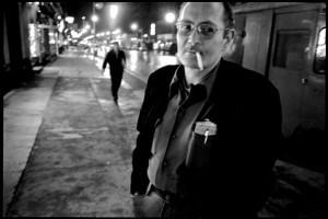 Eugene Smith, Sixth Avenue, New York City. Photograph by David ...