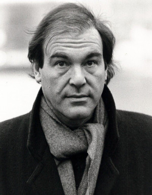 Oliver Stone: Screenwriter