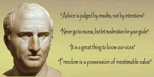 cicero quotes marcus tullius cicero to live is to think marcus tullius