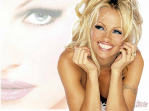 Pamela anderson wallpapers (13530)