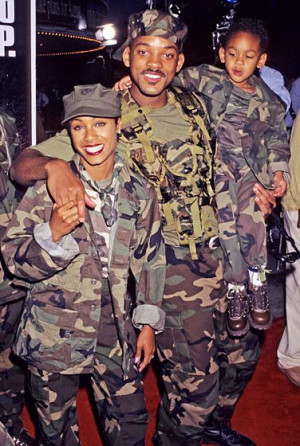 Independence Day Premiere 96'