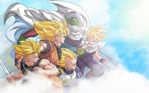 Life and Training Lessons From Dragon Ball Z