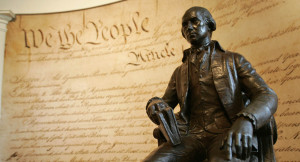 US Constitution -- James Madison's paean to