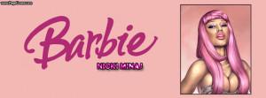 Barbie Nicki Minaj Quotes Nicki minaj barbie