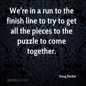 finish the race quotes