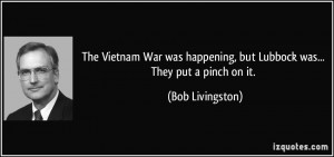 Vietnam War Quotes