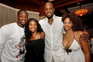 Responses to ' Dwayne Wade's Divorce is Heating Up '