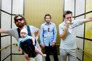 The Hangover Resorts to Unfunny and Offensive Gay Slurs