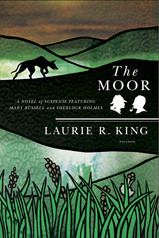 The Moor, Laurie R King , 1998