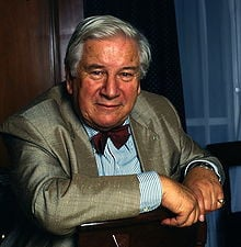 Peter Ustinov (1986)