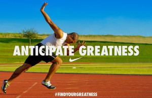 Created a 20 second spot for Nike Track and Field and also created 2 ...